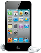 iPod Touch (4th Gen) Repair